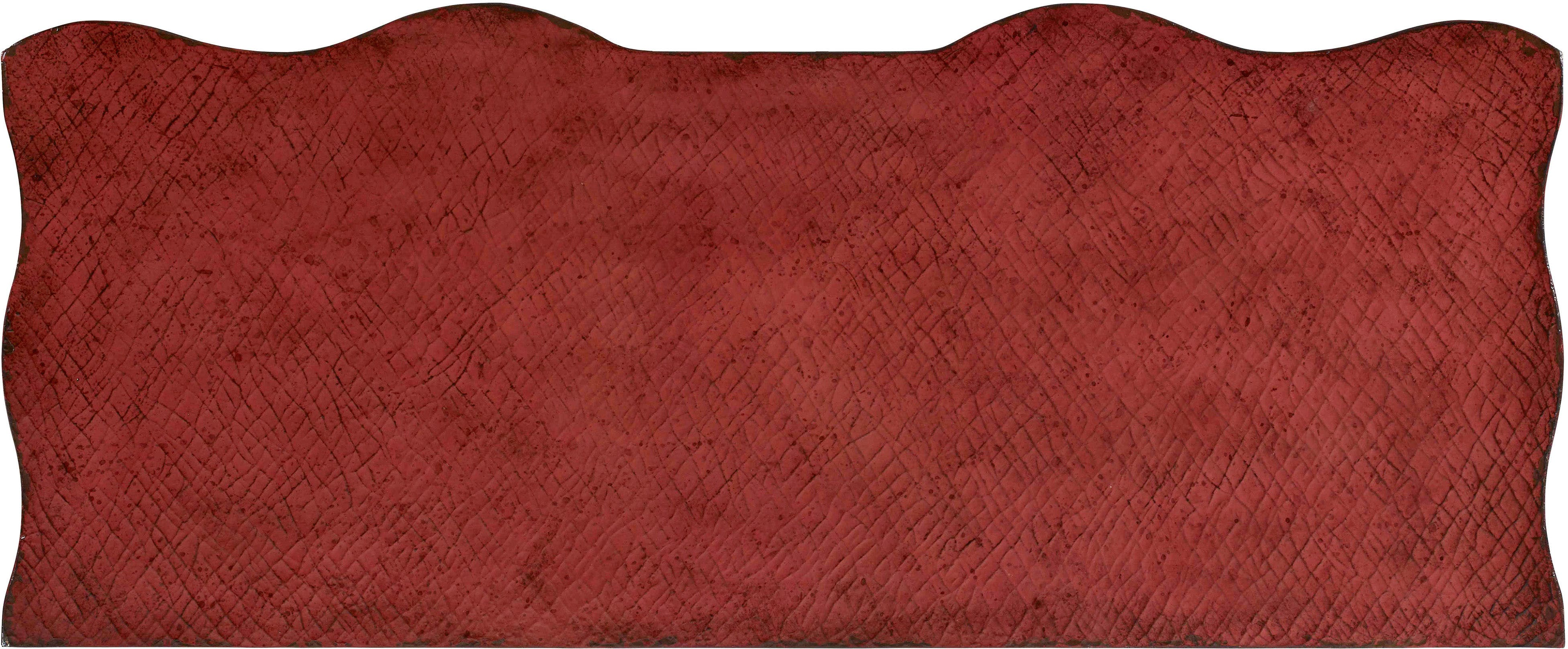 Комод Gramercy Home 638-85255-RED