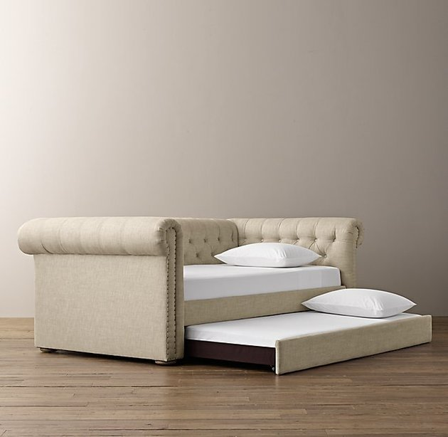 Диван Idealbeds Chester Daybed 2
