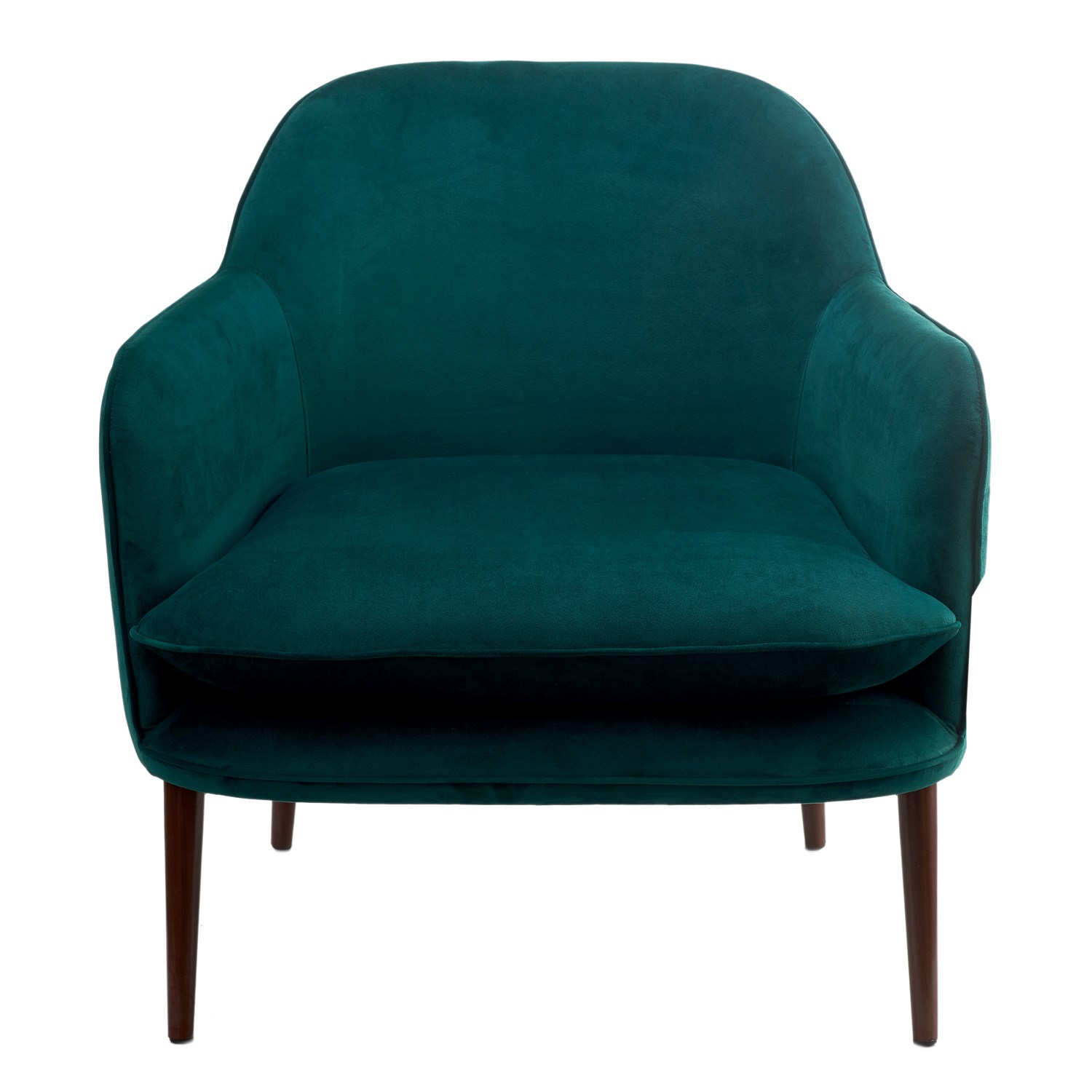 Кресло Pols Potten Fauteuil Charmy green