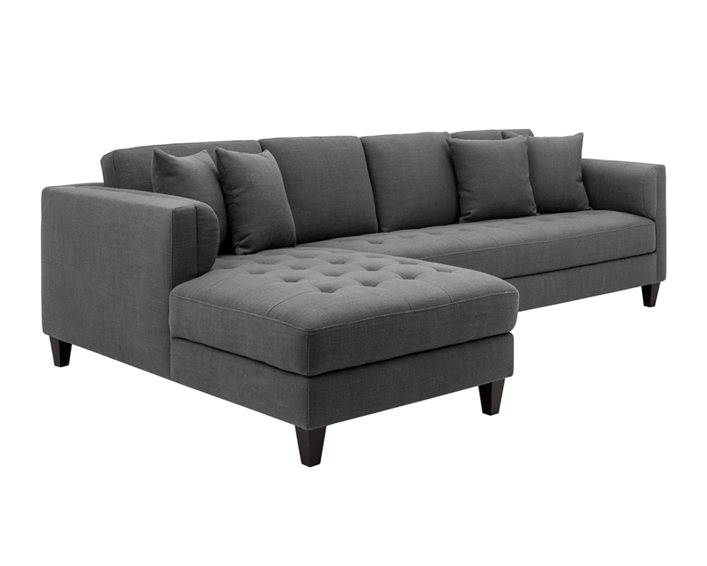 Диван Idealbeds Arthur Sectional